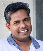 Ajay Gopinathan