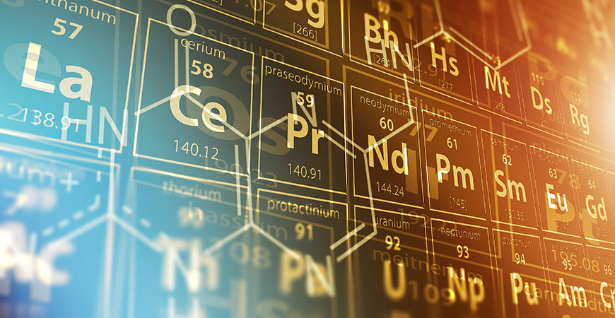 Mechanochemistry isn't a new concept, but it is an understudied one.
