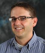 Professor Jay Sharping